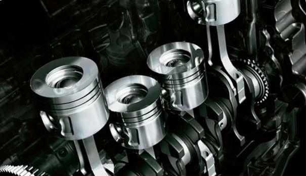 Ремонт двигателя и КПП